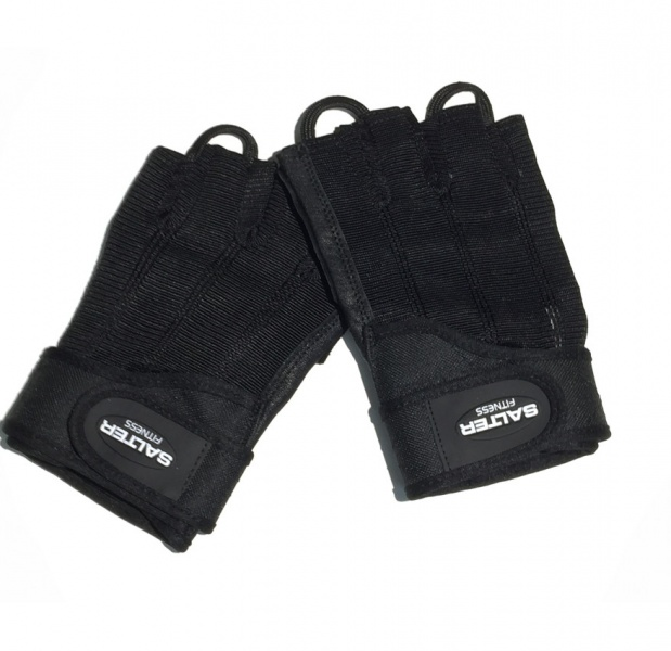 E-239 · GUANTES GEL-PADDED